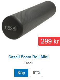 foam roller mini