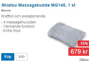 massagekuddar