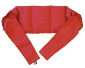 rött värmebälte